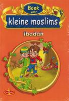 Kleine moslims 11 Full color