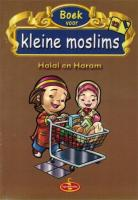 Kleine moslims 12 Full color