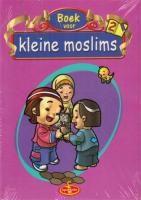 Kleine moslims 2 Full color