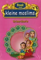 Kleine moslims 4 Full color