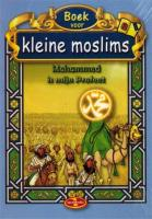Kleine moslims 8 Full color
