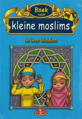 Kleine moslims 10 Full color