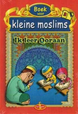 Kleine moslims 3  Full color
