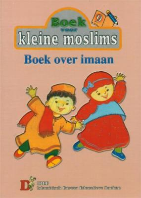 Kleine moslims 9 Full color
